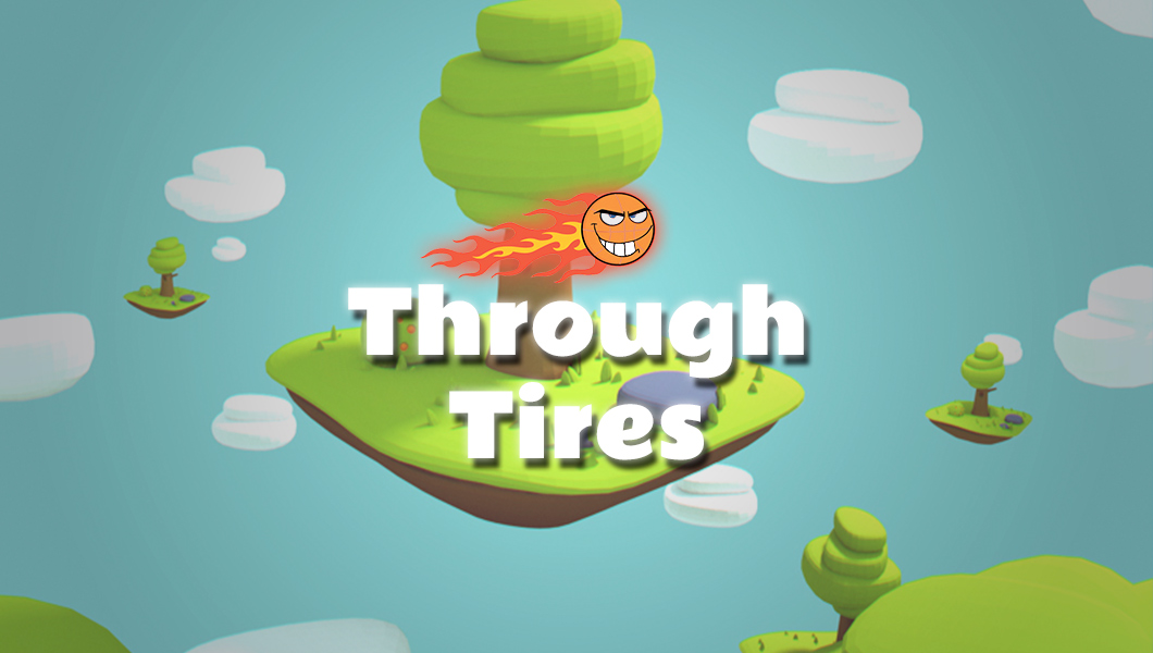 Through Tires